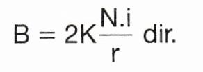 bobin manyetik alan 4
